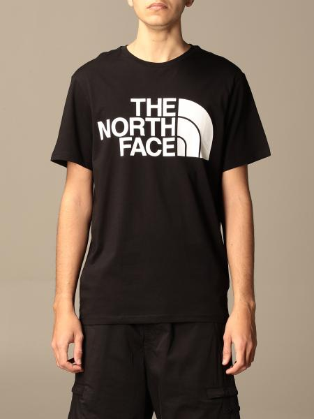The North Face: Camiseta hombre The North Face