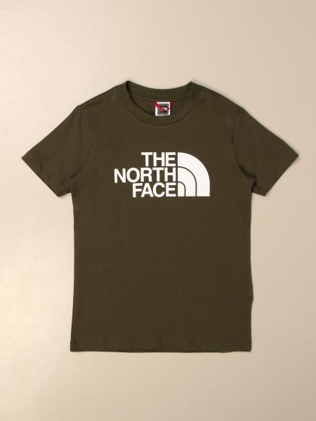 T-shirt enfant The North Face