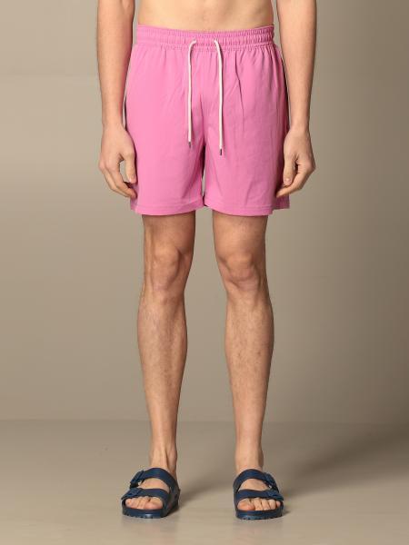 Costume a boxer Polo Ralph Lauren in nylon