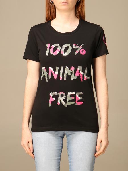 T-shirt damen Save The Duck