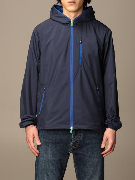 Save The Duck sports jacket in light nylon