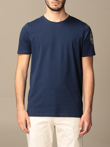 T-shirt homme Save The Duck