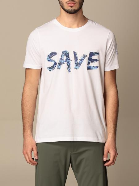 T-shirt men Save The Duck