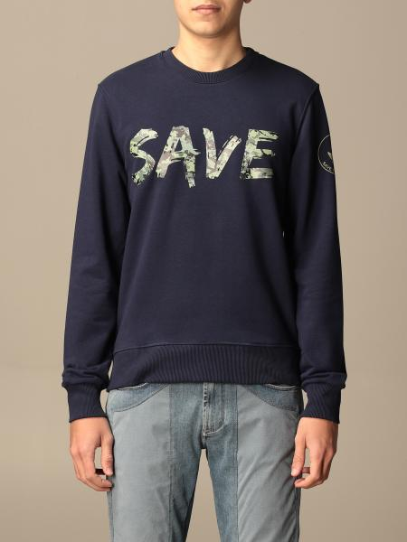 Sudadera hombre Save The Duck
