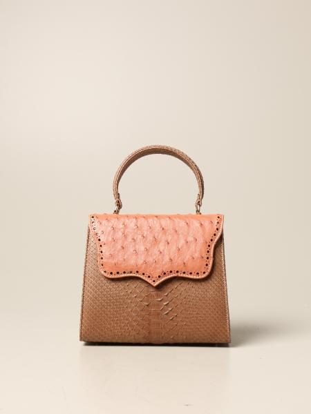 Bolso de hombro mujer Tari' Rural Design