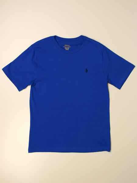 Camiseta niños Polo Ralph Lauren Boy