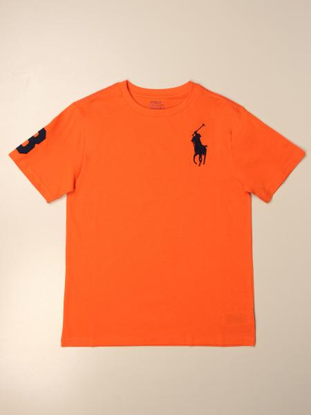 T-shirt kids Polo Ralph Lauren Boy