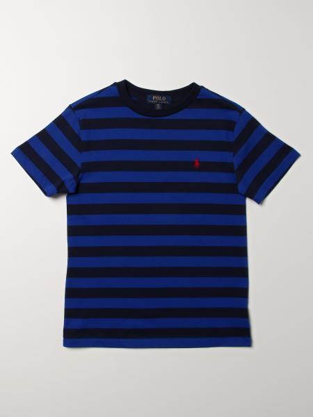 T-shirt kids Polo Ralph Lauren Boy