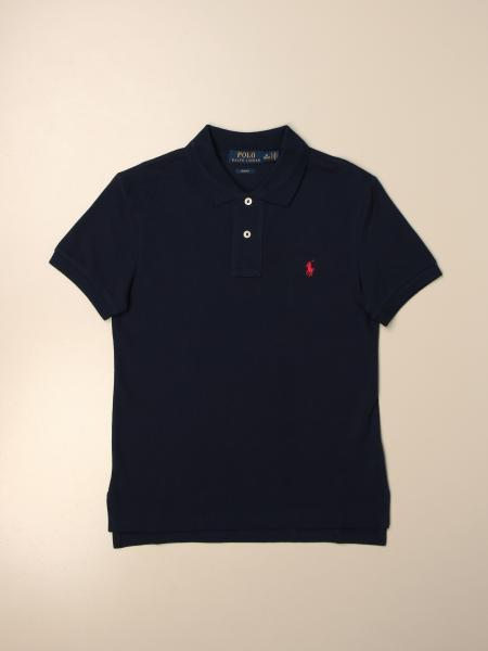 Polo shirt kids Polo Ralph Lauren Boy