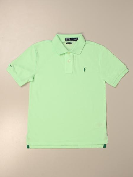 Polo衫 儿童 Polo Ralph Lauren Boy