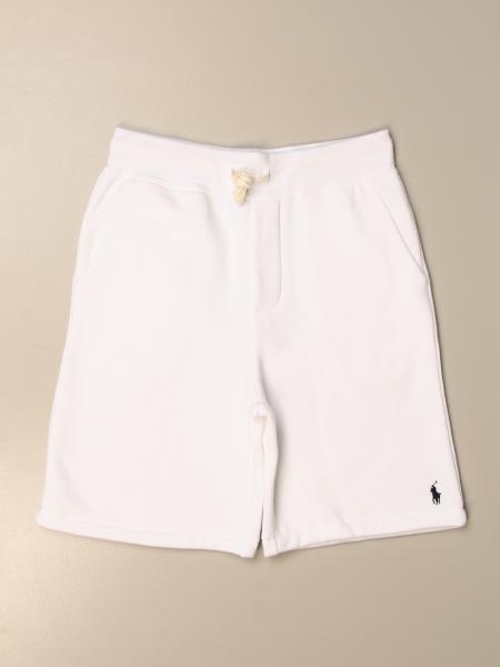 Pantalón corto niños Polo Ralph Lauren Boy