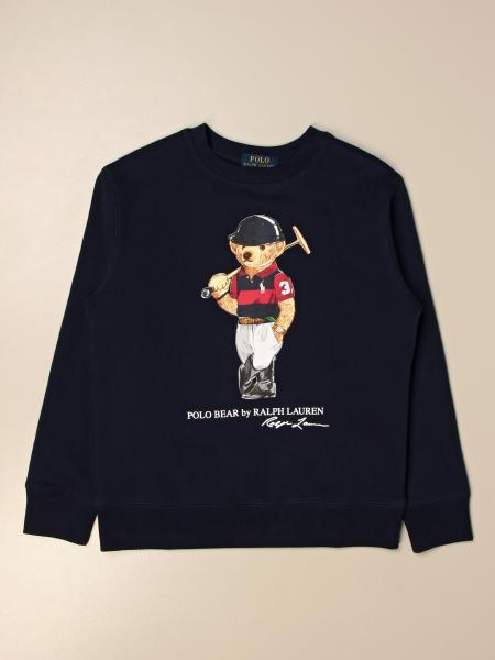 Свитер Детское Polo Ralph Lauren Boy