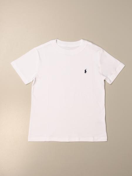 Camiseta niños Polo Ralph Lauren Kid