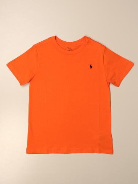 T-shirt kids Polo Ralph Lauren Kid