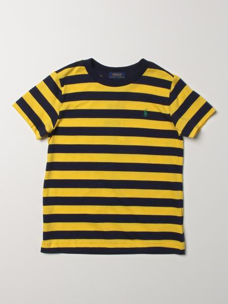 Футболка Детское Polo Ralph Lauren Kid