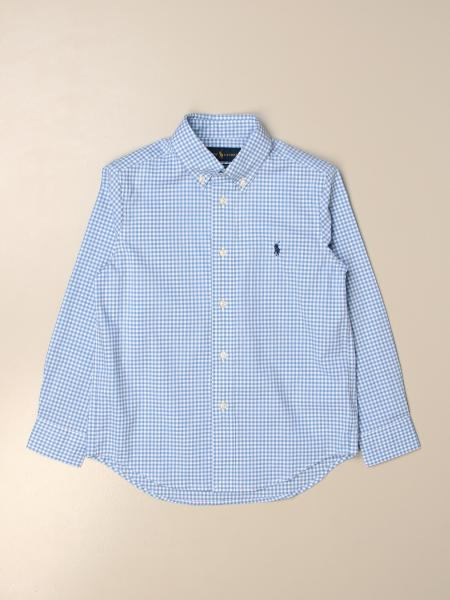 Shirt kids Polo Ralph Lauren Kid