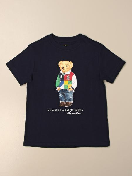 Camiseta niños Polo Ralph Lauren Toddler