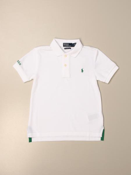 Polo niños Polo Ralph Lauren Toddler