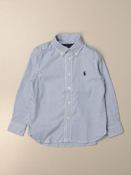 Shirt kids Polo Ralph Lauren Toddler