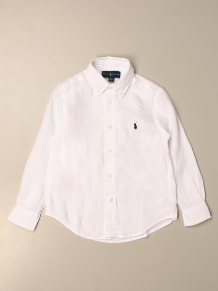 Polo Ralph Lauren für Kinder: Hemd kinder Polo Ralph Lauren Toddler
