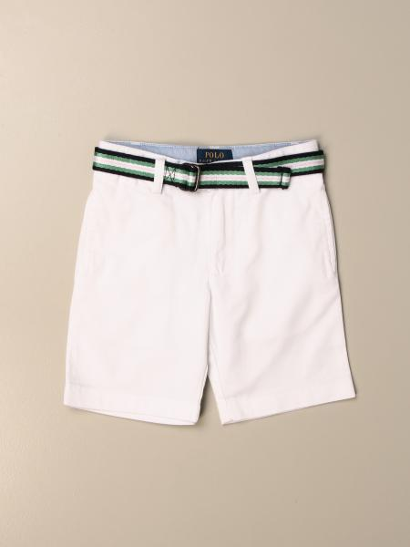 Polo Ralph Lauren für Kinder: Shorts kinder Polo Ralph Lauren Toddler