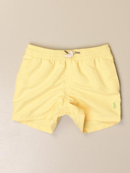 泳装 儿童 Polo Ralph Lauren Toddler