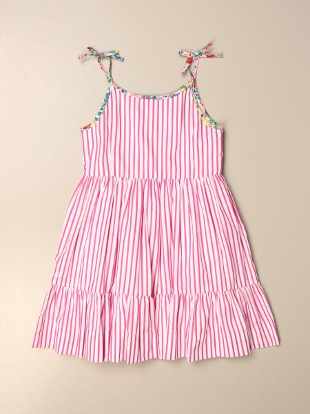 Polo Ralph Lauren Kid striped dress