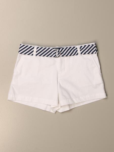 Pantalons courts enfant Polo Ralph Lauren Kid
