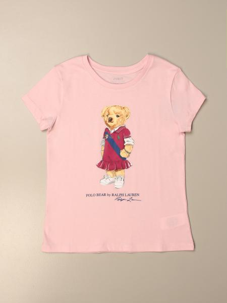 Camisetas niños Polo Ralph Lauren Toddler
