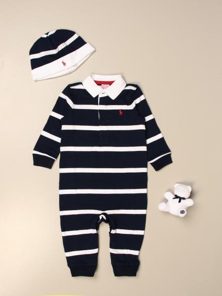 Pack niños Polo Ralph Lauren Infant