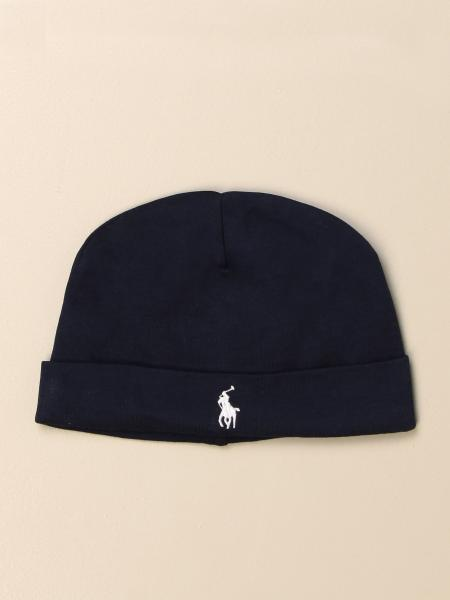 Gorro niños Polo Ralph Lauren Infant