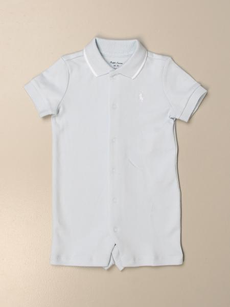 Pelele niños Polo Ralph Lauren Infant