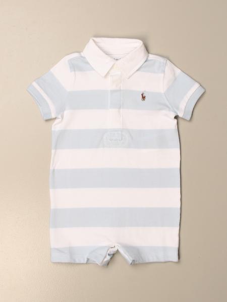 Barboteuses enfant Polo Ralph Lauren Infant