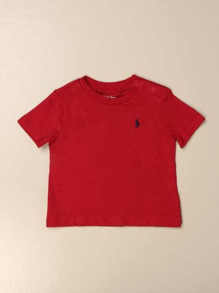 Футболка Детское Polo Ralph Lauren Infant