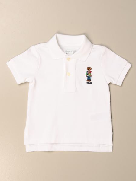 Camiseta niños Polo Ralph Lauren Infant