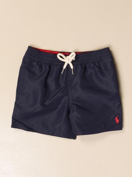 泳装 儿童 Polo Ralph Lauren Infant