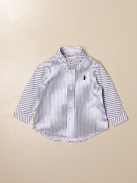 Shirt kids Polo Ralph Lauren Infant