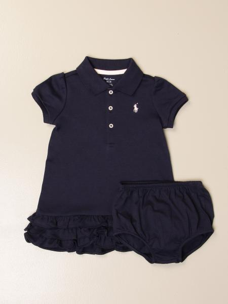 Polo Ralph Lauren für Kinder: Strampler kinder Polo Ralph Lauren Infant