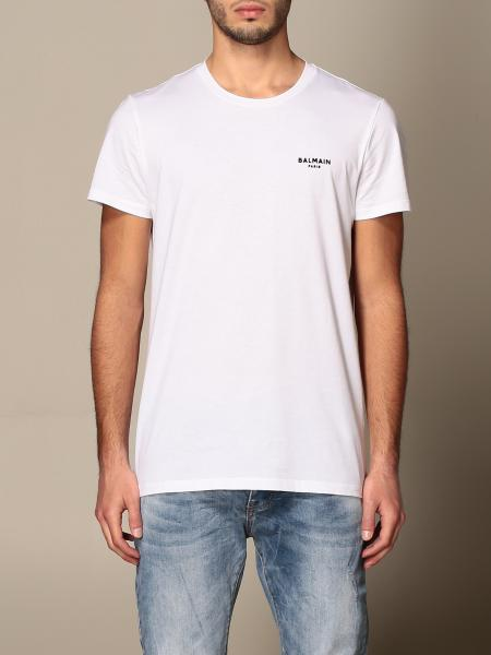 Balmain hombre: Camiseta hombre Balmain
