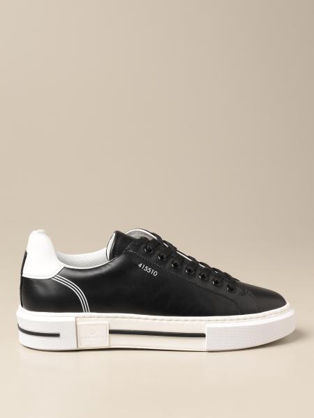 Sneakers Brimarts in pelle