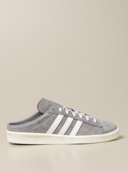 Mule Campus 80s Adidas Originals sneakers in suede