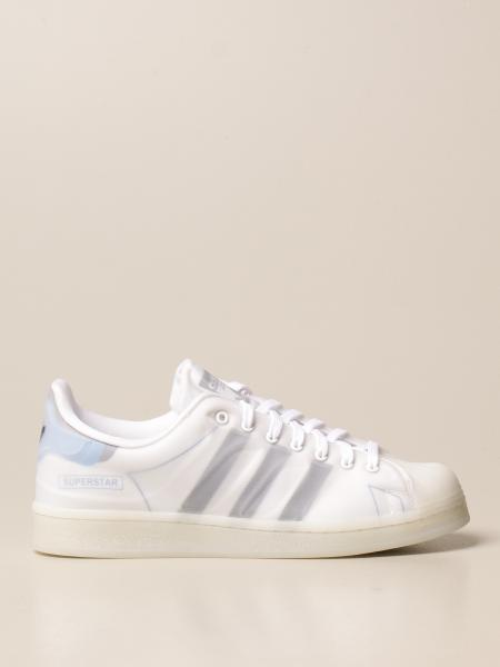 Superstar Future Adidas Originals sneakers in ripstop