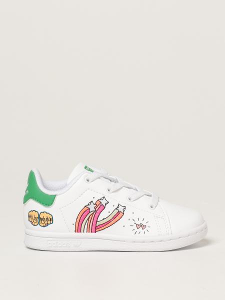 Adidas: Zapatos niños Adidas Originals