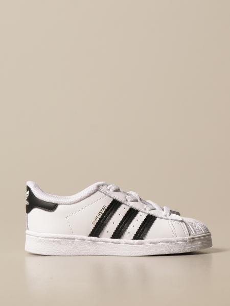 Обувь Детское Adidas Originals