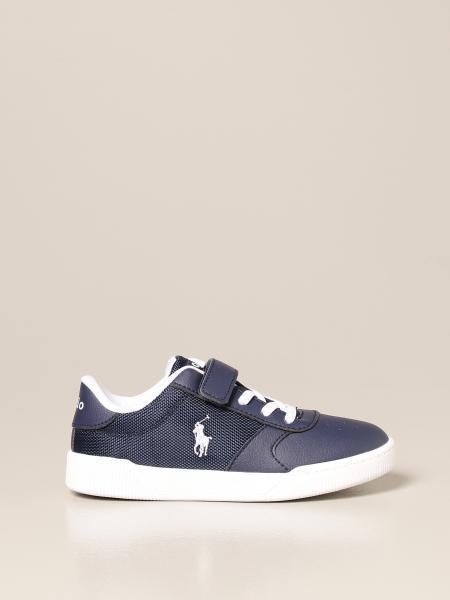 Polo Ralph Lauren: Chaussures enfant Polo Ralph Lauren