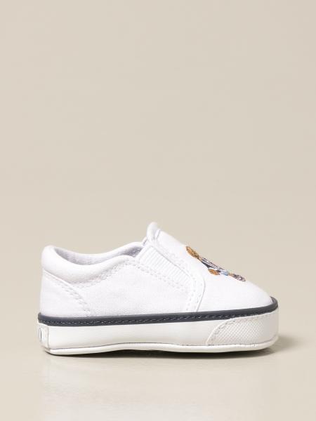 Zapatos niños Polo Ralph Lauren