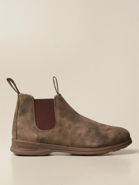 Schuhe herren Blundstone