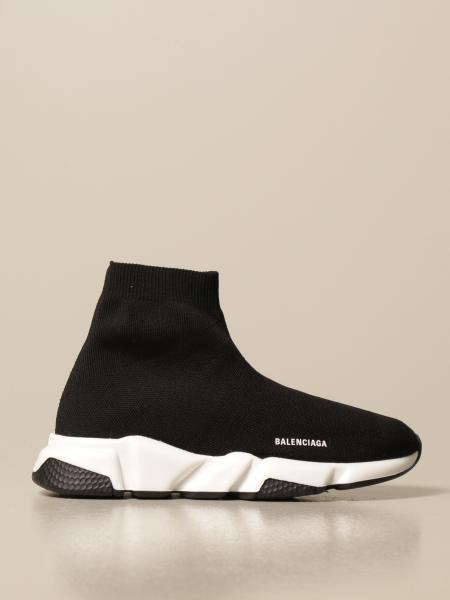 Zapatos niños Balenciaga