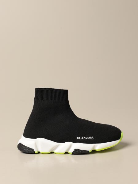 Chaussures enfant Balenciaga