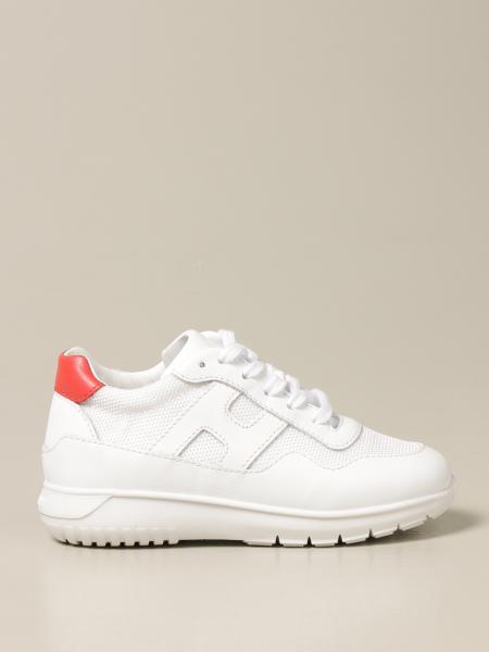 Zapatos niños Hogan
